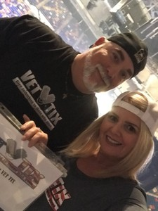 Dale04/24/18 attended Little Big Town - the Breakers Tour With Kacey Musgraves and Midland on Apr 19th 2018 via VetTix