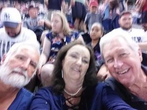 Robert attended Arizona Diamondbacks vs. San Diego Padres - MLB on Apr 21st 2018 via VetTix