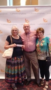 Jay attended Sgt. Pepper's 50th Anniversary With Classical Mystery Tour on Apr 22nd 2018 via VetTix