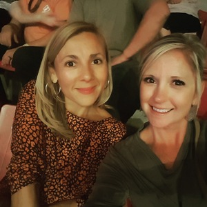 Heidi Sez attended Little Big Town - the Breakers Tour With Kacey Musgraves and Midland on May 3rd 2018 via VetTix