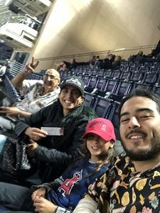 Click To Read More Feedback from San Diego Padres vs. Washington Nationals - MLB