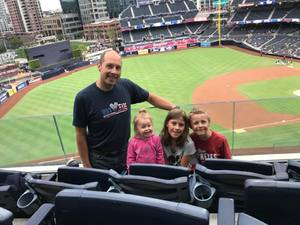 Click To Read More Feedback from San Diego Padres vs. Miami Marlins - MLB