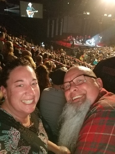 Richard attended Alan Jackson's Honky Tonk Highway Tour on Apr 28th 2018 via VetTix