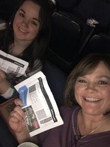 Dorothy attended Alan Jackson's Honky Tonk Highway Tour on Apr 28th 2018 via VetTix