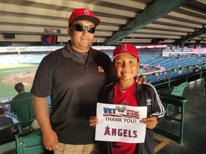Click To Read More Feedback from Los Angeles Angels vs. Minnesota Twins - MLB
