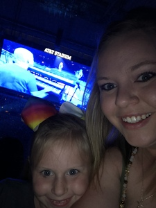 Cassandra attended Kenny Chesney: Trip Around the Sun Tour With Thomas Rhett and Old Dominion on May 19th 2018 via VetTix