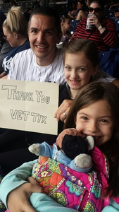 Click To Read More Feedback from New York Yankees vs. Houston Astros - MLB