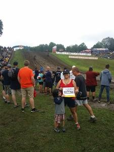 Click To Read More Feedback from 2018 Lucas Oil Presents Pro Motocross Championship - Unadilla