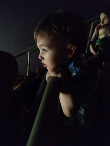 Brian attended Peppa Pig Live Peppa Pig's Surprise! on May 12th 2018 via VetTix