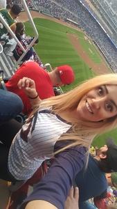 Ri attended Minnesota Twins vs. Los Angeles Angels - MLB on Jun 8th 2018 via VetTix