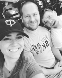 Justin attended Minnesota Twins vs. Los Angeles Angels - MLB on Jun 8th 2018 via VetTix