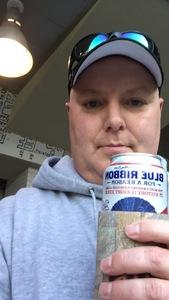 Christopher attended Minnesota Twins vs. Los Angeles Angels - MLB on Jun 8th 2018 via VetTix