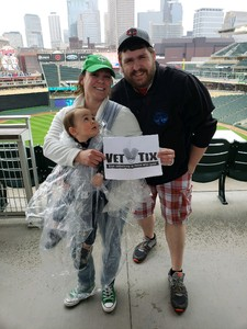 Click To Read More Feedback from Minnesota Twins vs. Seattle Mariners - MLB