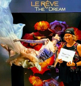 Click To Read More Feedback from Le Reve - The Dream