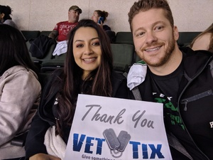 Click To Read More Feedback from Texas Stars vs. Tucson Roadrunners - Game Five - Second Round Playoffs - AHL