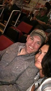 Todd attended Jason Aldean High Noon Neon Tour on May 11th 2018 via VetTix