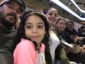 Leila attended Philadelphia Soul vs. Albany Empire - IFL on May 19th 2018 via VetTix