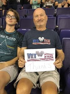 Click To Read More Feedback from Arizona Rattlers vs. Nebraska Danger - AFL