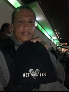 Franklin attended Texas Stars vs. Rockford Icehogs - Game One- Western Conference Finals - AHL on May 18th 2018 via VetTix