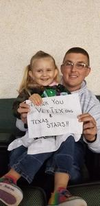 Robert attended Texas Stars vs. Rockford Icehogs - Game Two - Western Conference Finals - AHL on May 20th 2018 via VetTix