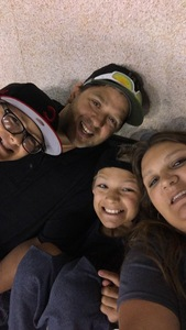 Ned attended Texas Stars vs. Rockford Icehogs - Game Two - Western Conference Finals - AHL on May 20th 2018 via VetTix