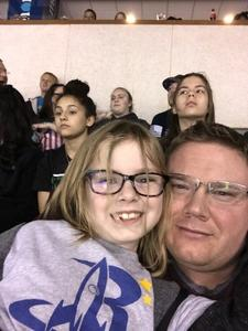 Michael attended Texas Stars vs. Rockford Icehogs - Game Two - Western Conference Finals - AHL on May 20th 2018 via VetTix