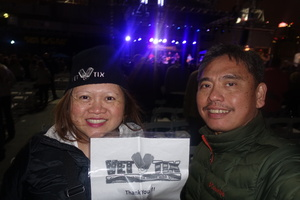 Click To Read More Feedback from Freedom Concert Ft. Gin Blossoms on Uss Midway