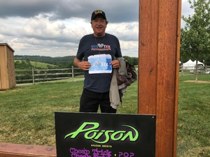 Click To Read More Feedback from Poison With Special Guests Cheap Trick and Pop Evil - Lawn Seats