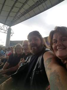Robert attended STYX / Joan Jett & the Blackhearts With Special Guests Tesla on Jun 17th 2018 via VetTix