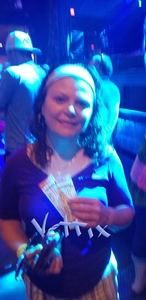 Jodi attended American Eagles USA (Tribute to The Eagles) - 18+ Show on Jun 22nd 2018 via VetTix