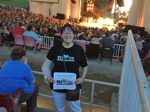Click To Read More Feedback from John Fogerty / ZZ Top: Blues and Bayous Tour