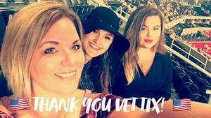 Valerie attended Kenny Chesney: Trip Around the Sun Tour - Standing Room Only on May 26th 2018 via VetTix