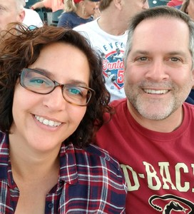 Tony attended Arizona Diamondbacks vs. Miami Marlins - MLB on Jun 1st 2018 via VetTix