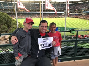 Click To Read More Feedback from Los Angeles Angels vs. Arizona Diamondbacks - MLB
