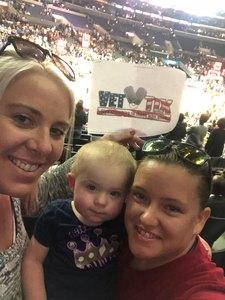 Click To Read More Feedback from Los Angeles Sparks vs. Phoenix Mercury - WNBA
