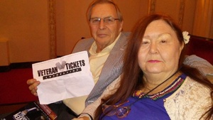 edward attended Ax Plays Beethoven's Emperor - Presented by the Pittsburgh Symphony Orchestra on Jun 15th 2018 via VetTix