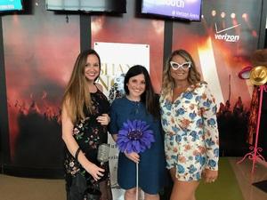 Christin attended Shania Twain: Now on Jun 12th 2018 via VetTix