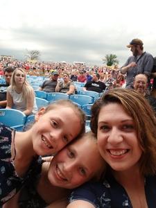 James attended Dierks Bentley Mountain High Tour 2018 on Jun 2nd 2018 via VetTix