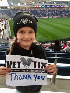 Click To Read More Feedback from Chicago Fire vs. New England Revolution - MLS