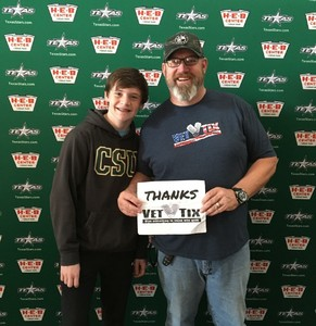 Christopher attended Texas Stars vs. Rockford Icehogs - Game Six - Western Conference Finals - AHL on May 28th 2018 via VetTix