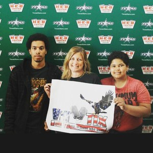 Jesse attended Texas Stars vs. Rockford Icehogs - Game Six - Western Conference Finals - AHL on May 28th 2018 via VetTix
