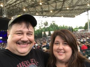TexasSarge attended STYX - Joan Jett & the Blackhearts With Special Guest Tesla on Jun 16th 2018 via VetTix