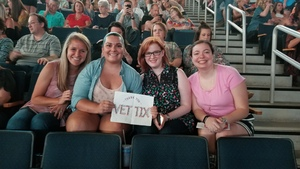 Lyndy attended Shania Twain - Live in Concert on Jun 4th 2018 via VetTix