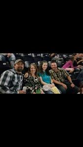 Steve attended Sugarland - Still the Same Tour on Jun 7th 2018 via VetTix