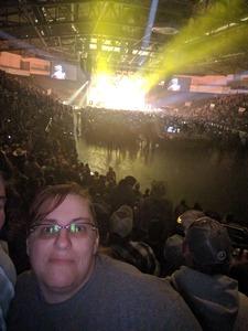 Kimberly attended Sugarland - Still the Same Tour on Jun 7th 2018 via VetTix