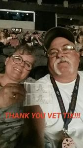 Douglas attended Sugarland: Still the Same Tour With Brandy Clark and Clare Bowen on Jun 8th 2018 via VetTix