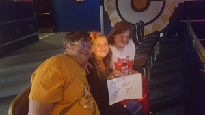 Scott attended The Monkees Present the Mike & Micky Show on Jun 5th 2018 via VetTix