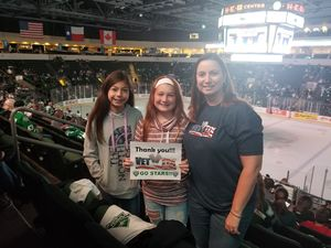 Click To Read More Feedback from Texas Stars vs. Toronto Marlies - Game 3 - Calder Cup Finals - AHL