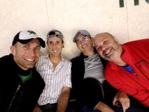 Mike attended Texas Stars vs. Toronto Marlies - Game Four - Calder Cup Finals - AHL on Jun 7th 2018 via VetTix