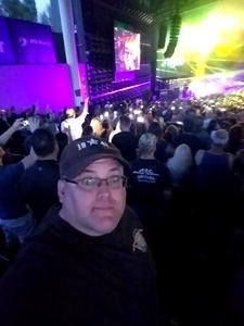 Samuel attended Poison With Special Guests Cheap Trick and Pop Evil - Pop on Jun 8th 2018 via VetTix
